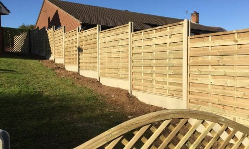 Domestic Fencing Specialists